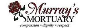 Murray's Mortuary Logo