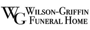 Wilson - Griffin Funeral Homes - Ash Grove  Logo