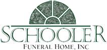 Schooler Funeral Home Inc Logo