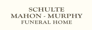 Schulte Mahon-Murphy Funeral Home Logo