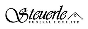 Steuerle Funeral Home - Villa Park Logo