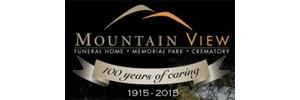 Mountain View Funeral Home Logo