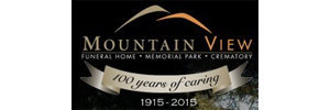 Mountain View Funeral Home Logo