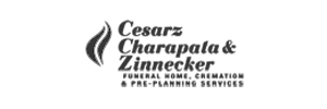 Cesarz, Charapata & Zinnecker Funeral Home Logo