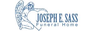 Joseph E Sass Funeral Home Logo