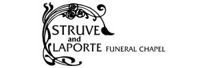Struve and Laporte Logo