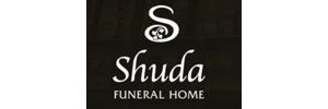 Shuda Funeral Chapel Logo