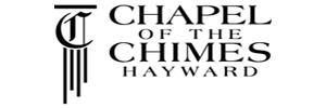 Chapel of the Chimes/Hayward Logo
