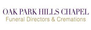 Oak Park Hills Chapel Logo