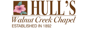 Hull's Walnut Creek Chapel Logo
