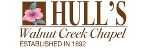 Hull's Walnut Creek Chapel Logo