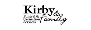 Kirby & Family Funeral & Cremation Services Logo