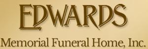 Edwards Memorial Funeral Home Logo