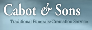 Cabot & Sons Funeral Directors Logo
