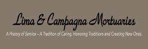 Lima Campagna Sunnyvale Mortuary Logo