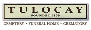 Tulocay Cemetery, Crematory & Mortuary Logo