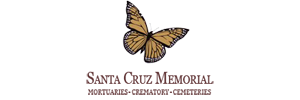Santa Cruz Memorial Funeral Home Logo
