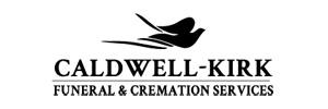 Caldwell-Kirk Mortuary Logo