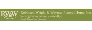 Robinson, Wright & Weymer Logo