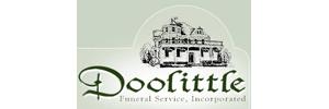 Doolittle Funeral Home Logo