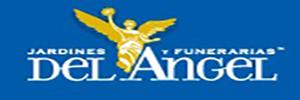 Funeraria Del Angel Oxnard Logo