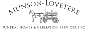 Munson-Lovetere Funeral Home Inc Logo