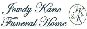 Jowdy-Kane Funeral Home Inc Logo
