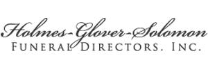 Holmes-Glover-Solomon Funeral Directors, Inc. - JACKSONVILLE Logo
