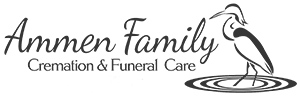 Ammen Family Cremation & Funeral Care Logo