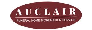 Auclair Funeral Home - Fall River Logo