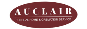 Auclair Funeral Home - Fall River Logo