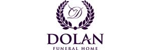 Dolan Funeral Home Logo