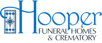 Hooper Funeral Homes & Crematory Logo