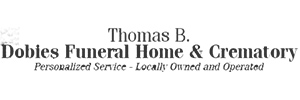 Thomas B. Dobies Funeral Home & Crematory Logo