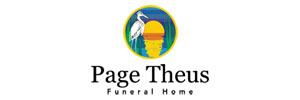 Page-Theus Funeral Home & Cremation Services Logo
