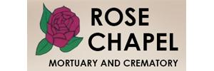 ROSE CHAPEL INC. Logo