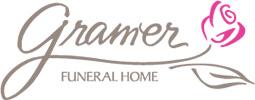 Gramer Funeral Home Logo