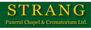 Strang Funeral Chapel & Crematorium Ltd Logo