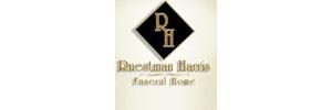 Ruestman-Harris Funeral Home - Minonk Logo