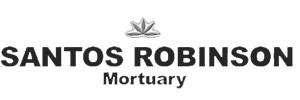 Santos-Robinson Mortuary Logo