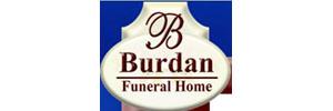 Burdan Funeral Home Inc Logo