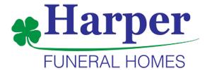 Harper Funeral Homes - Avilla Chapel Logo