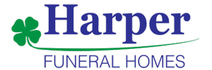 Harper Funeral Homes - Albion Chapel Logo
