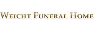 Weicht Funeral Home Inc Logo