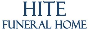 Hite Funeral Home Logo