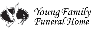Young Family Funeral Home Logo