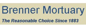 Brenner Mortuary Logo