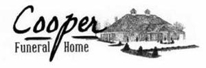 Cooper Funeral Home Logo