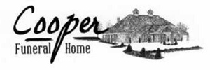 Cooper Funeral Home Logo