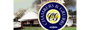 Chambers & Grubbs Funeral Home, Inc. Logo